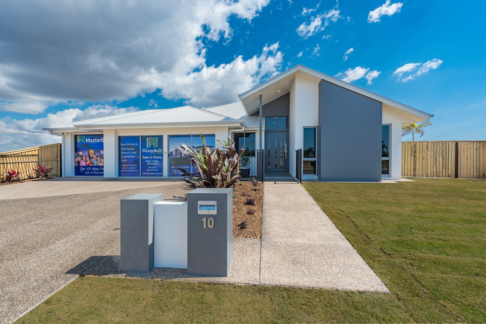 Bargara Display Home Now Open feature image
