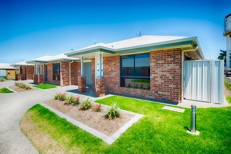 7/191 Barolin Street, Avenell Heights